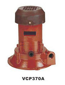 Vetical Centrifugal Pump (VCP370A) with Ce Approved