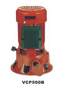 Vetical Centrifugal Pump (VCP500B) with Ce Approved