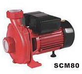 Centrifugal Pump (SCM80) with Ce Approved