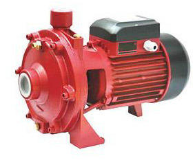 Two-Stage Centrifugal Pump (2TCP25/160B) with Ce Approved