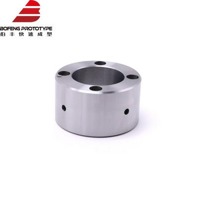 Hot sell irregular metal componentsfabrications service precision CNC Machining drawing parts