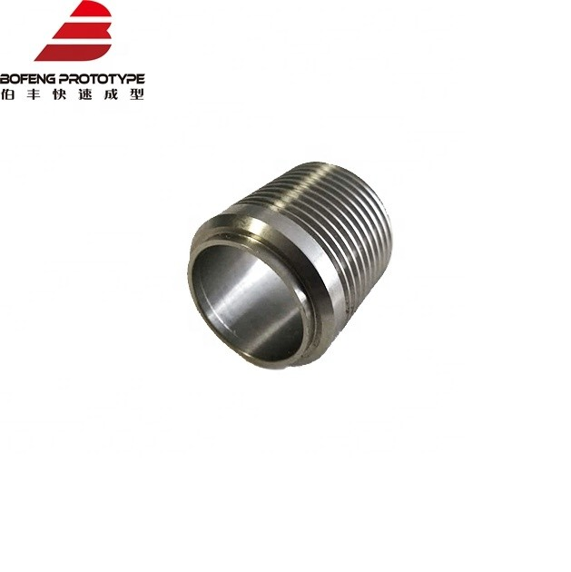 Hot Salemetal cnc spare parts machining parts