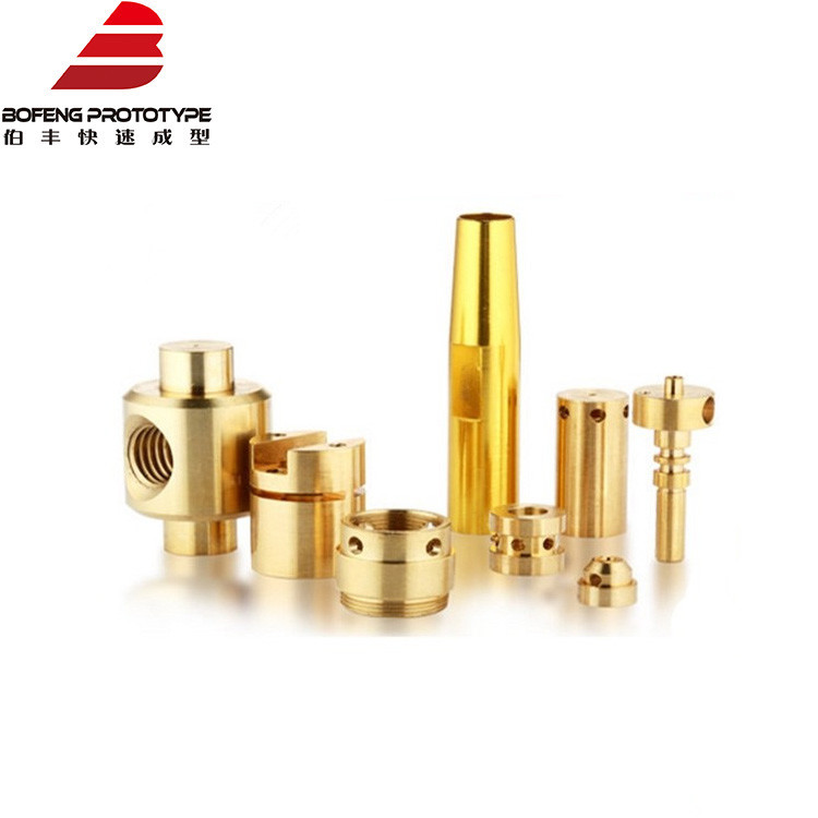 Custom Made Fabrication Service High Precision CNC Machining Parts