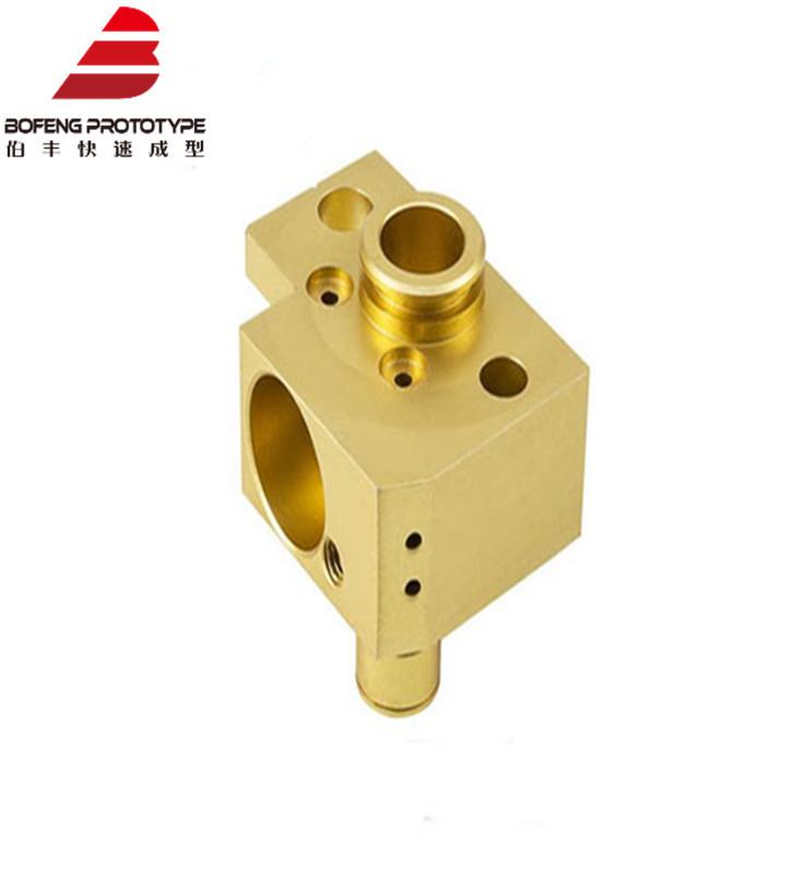Brass CNC Parts Factory OEM Metal Lathe Manufacturing Drawing Components Supplier Precision Accessory Hardware machinery