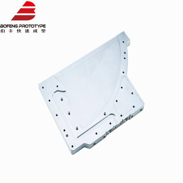 Products Made By CNC Machine OEM Precision Machinery Machining Aluminum Alloy Auto Spare Parts Assembly Services