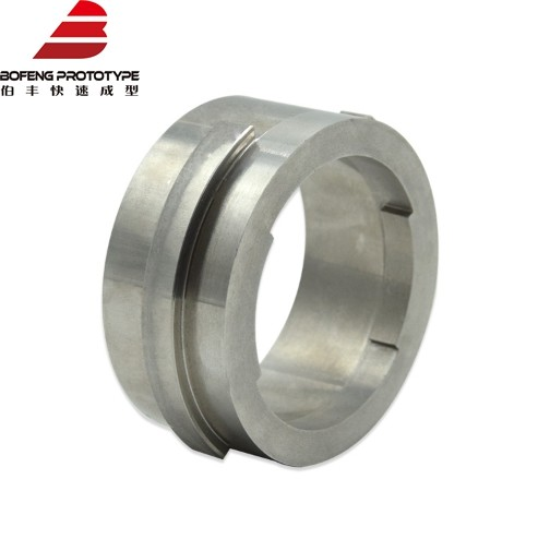 Medical equipment use custom clean stainless steel 316 sharp milling machine parts