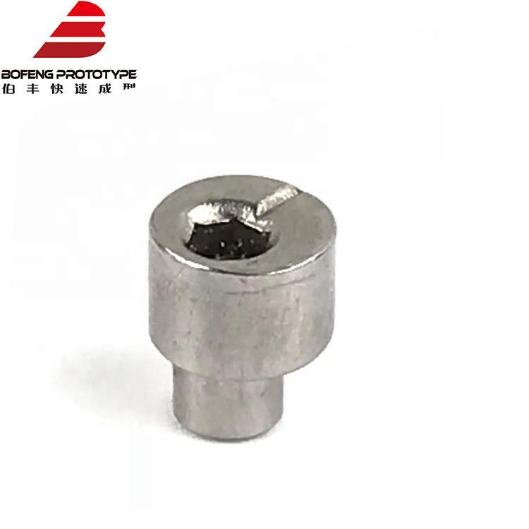 machine milling cnc parts aluminum cnc bending machine service