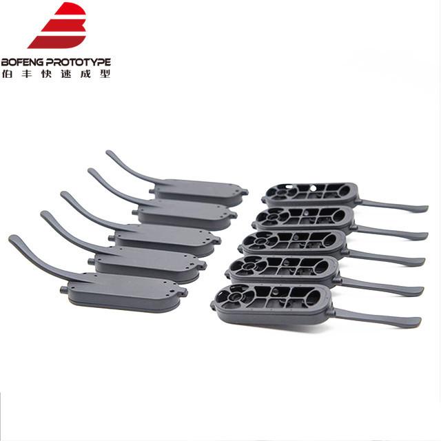China Customized Silicone Plastic Vacuum Casting Batch Production