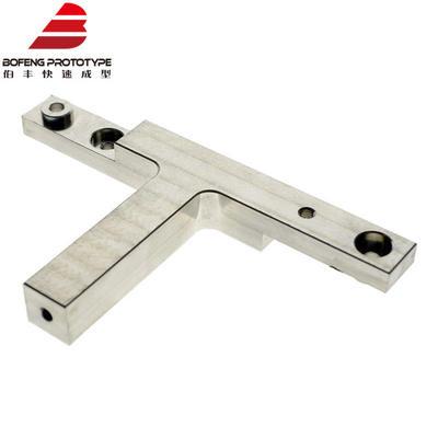 Customized High Precision CNC Machining Chroming Parts
