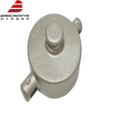 Customized Stainless Steel 304 Silica Sol Investment Casting Valve Cover, Ball Valve Cover, China Synergy Casting