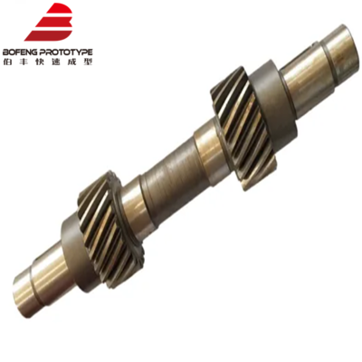 Customized Stainless Steel 304/316 Silica Sol Investment Casting and Machining Spur Gear, Small Spur Gear