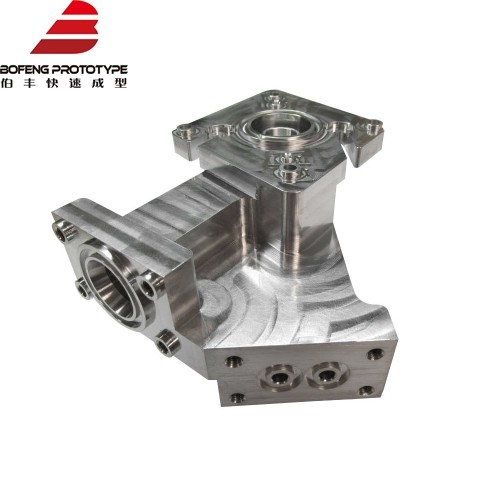 Competitive price CNC machining stainless steel parts for sale with high quality