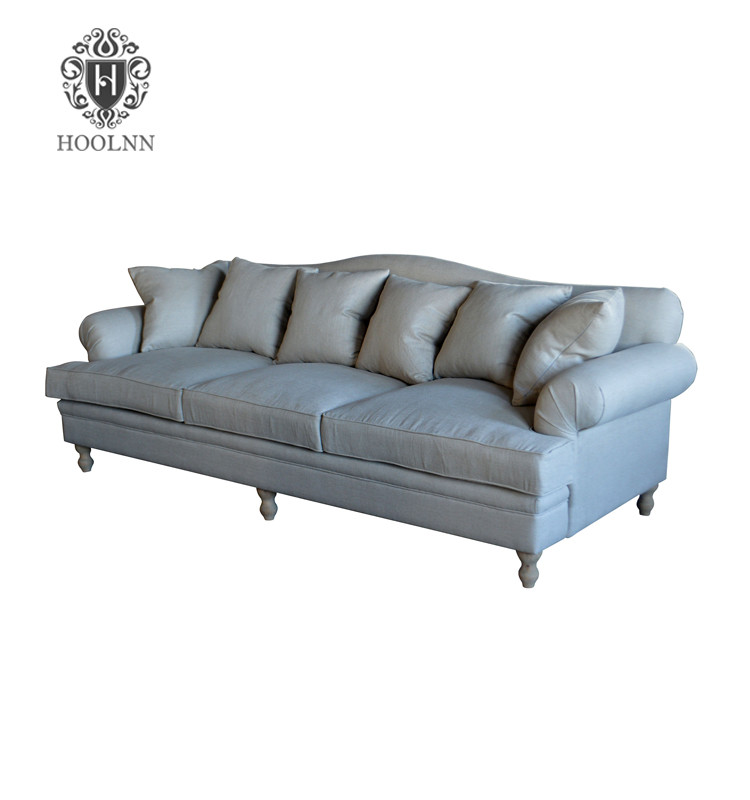 Commercial Grade Industrial Style 2 Seater Sofa SG240