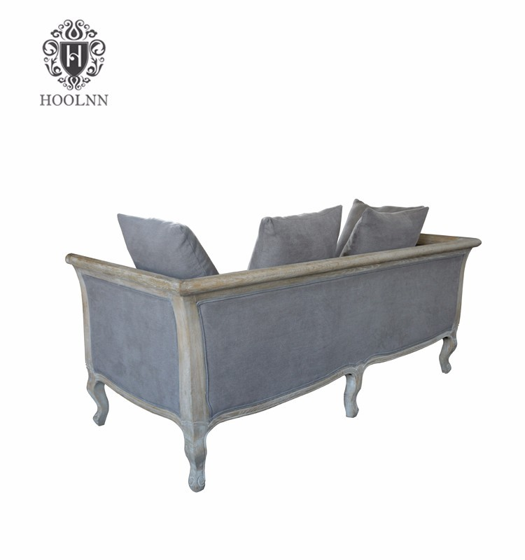 Vintage French Style Sofa Design