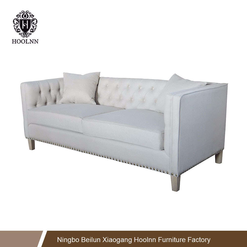 For Living Room Wooden Sofa Bed