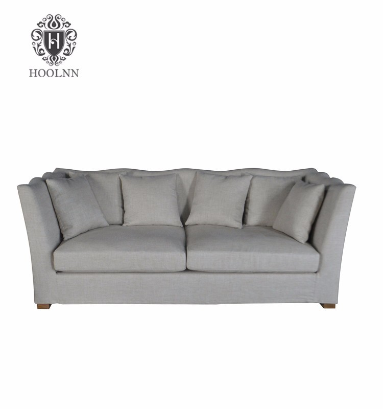 For Hotel European Style Classical Sofa