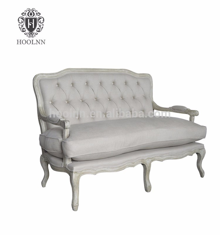 French Two Seater Sofa S1070-2D