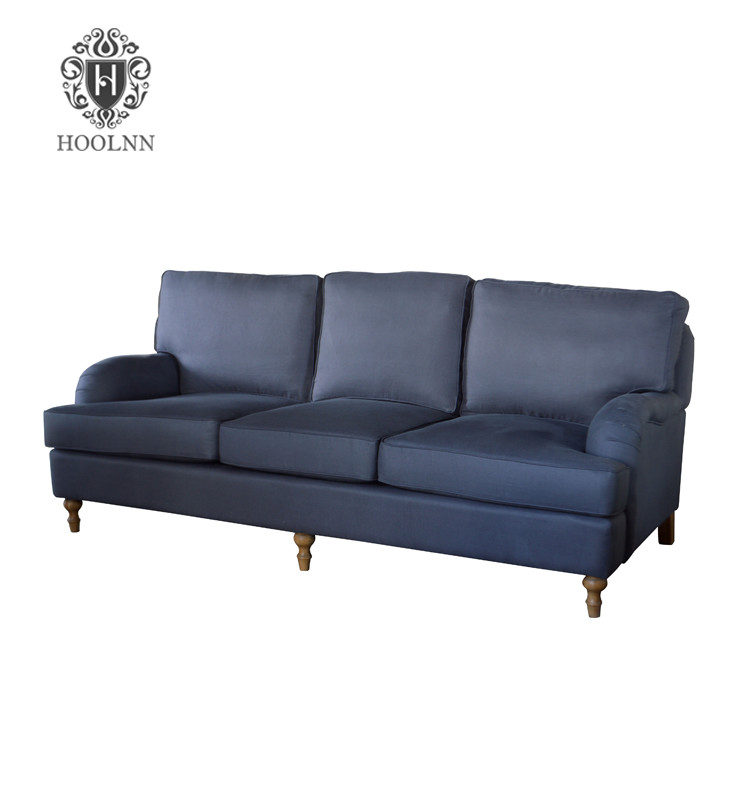 Wood French Antique Sofa Furniture