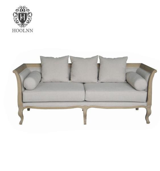 Hamptons Style Luxury Living Room Sofa HL328