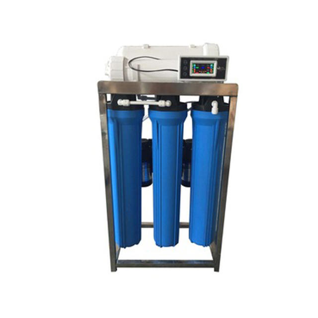 800GPD Reverse Osmosis Water Treatment System commercial ro water purifier
