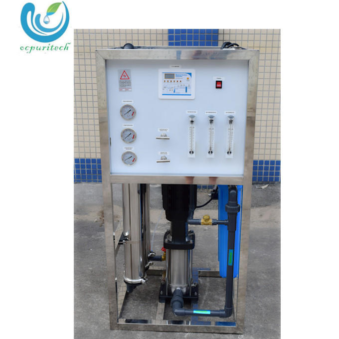 ro systems water ro plant 750lph