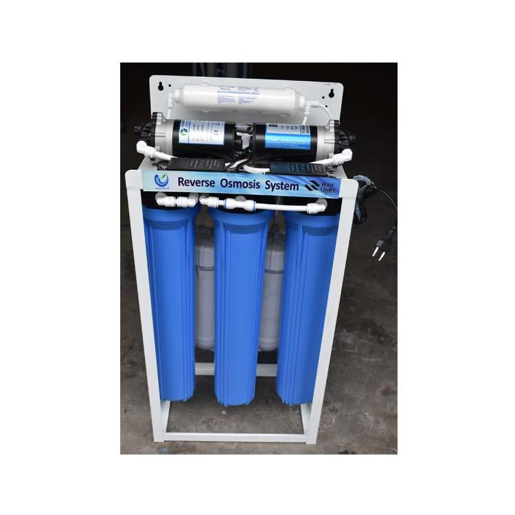 commercial reverse osmosis 800gpd water purifiers