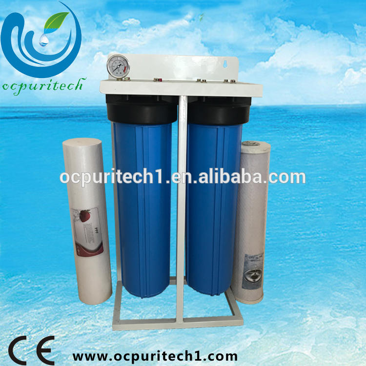 Commercial 200-800GPD ro water system with vontron ro membrane