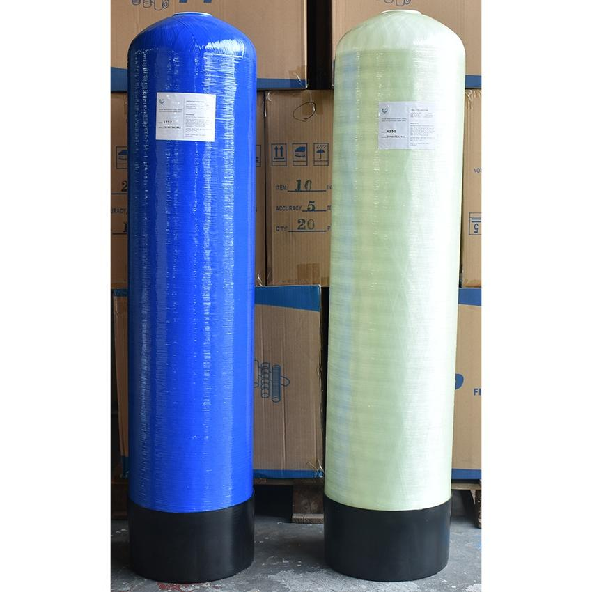1054 Multiple Choice FRP Filter Tank