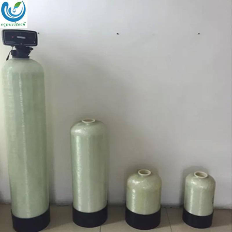 NSF frp water filter tank 1054