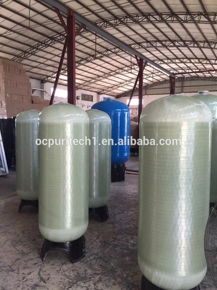 reverse osmosis pentair frp water treatment pressure tank
