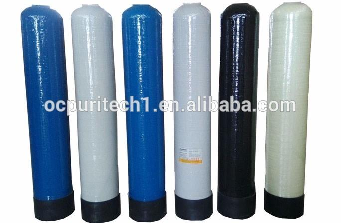 Activated carbon water machines and equipmentsfor RO water treatment