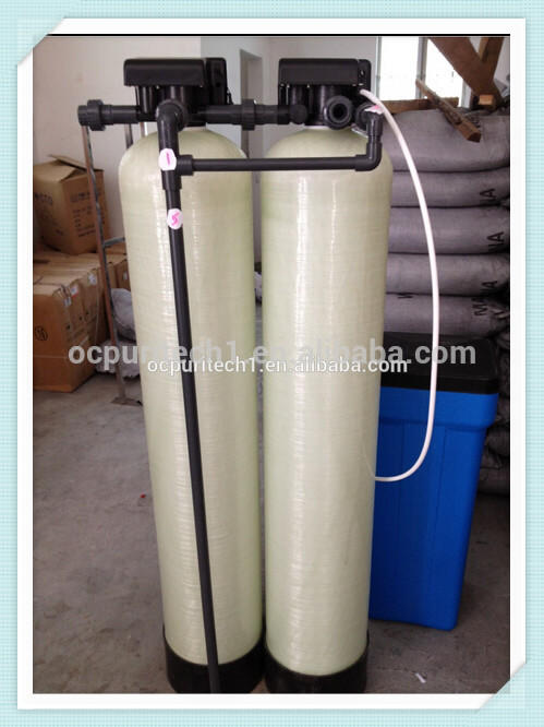High strength Water Softener For Whole House