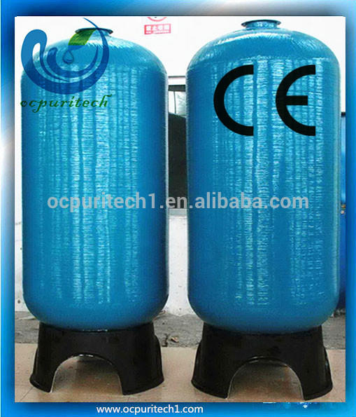 High compressive strength water storage tanks manufacturers for sale for filter