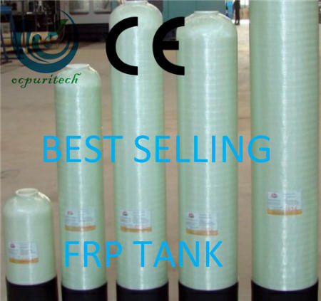 0942/1054/1354/1865 FRP tank with pe inner shell