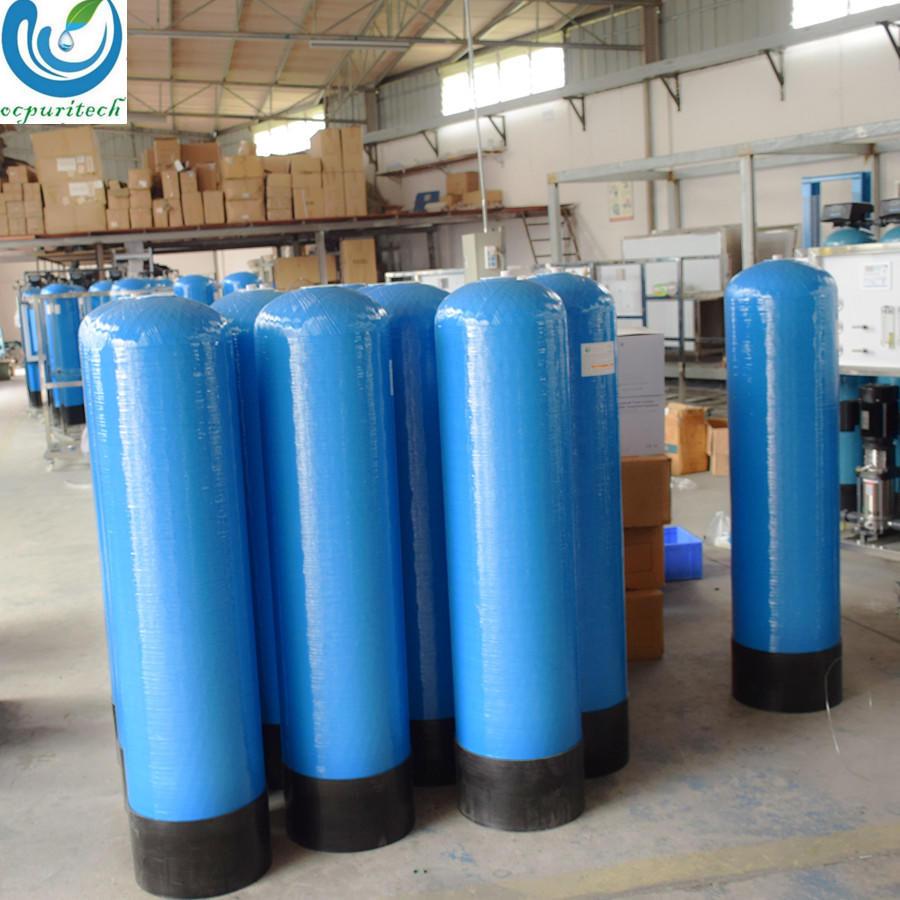 Reverse Osmosis System Fiberglass Pressure Vessels CE&NSF Certificated