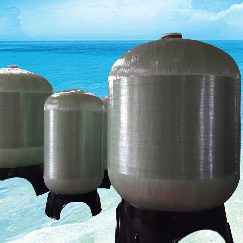 high-performance water pressure storage vessel tanks manufacturers for sale for filter