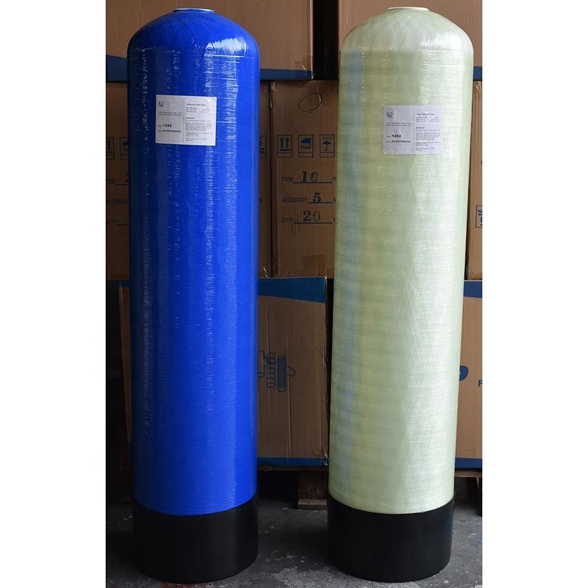 1054 Multiple Choice FRP Filter Tank