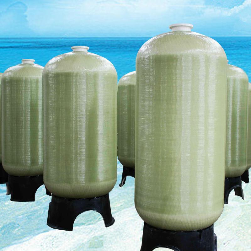 Low price water tanks fiberglass water storage tanks manufacturers for sale