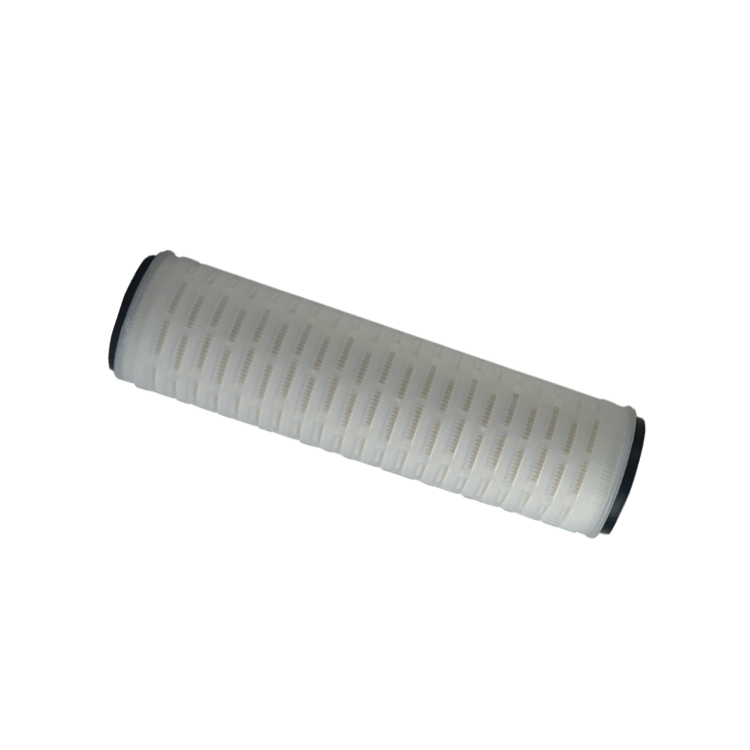 China Factory paper pleated water filter cartridge with Low Price