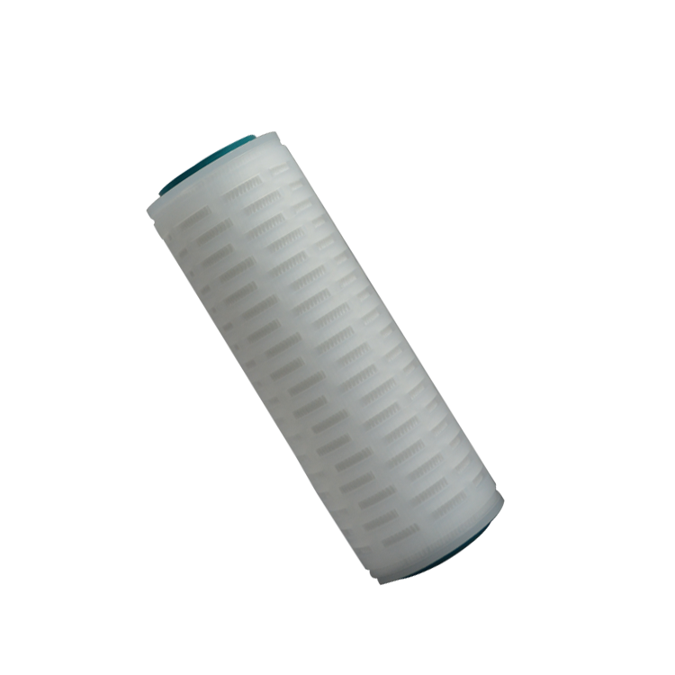 Chinese high quality pleated cartridge filter in oilfield with cheap price