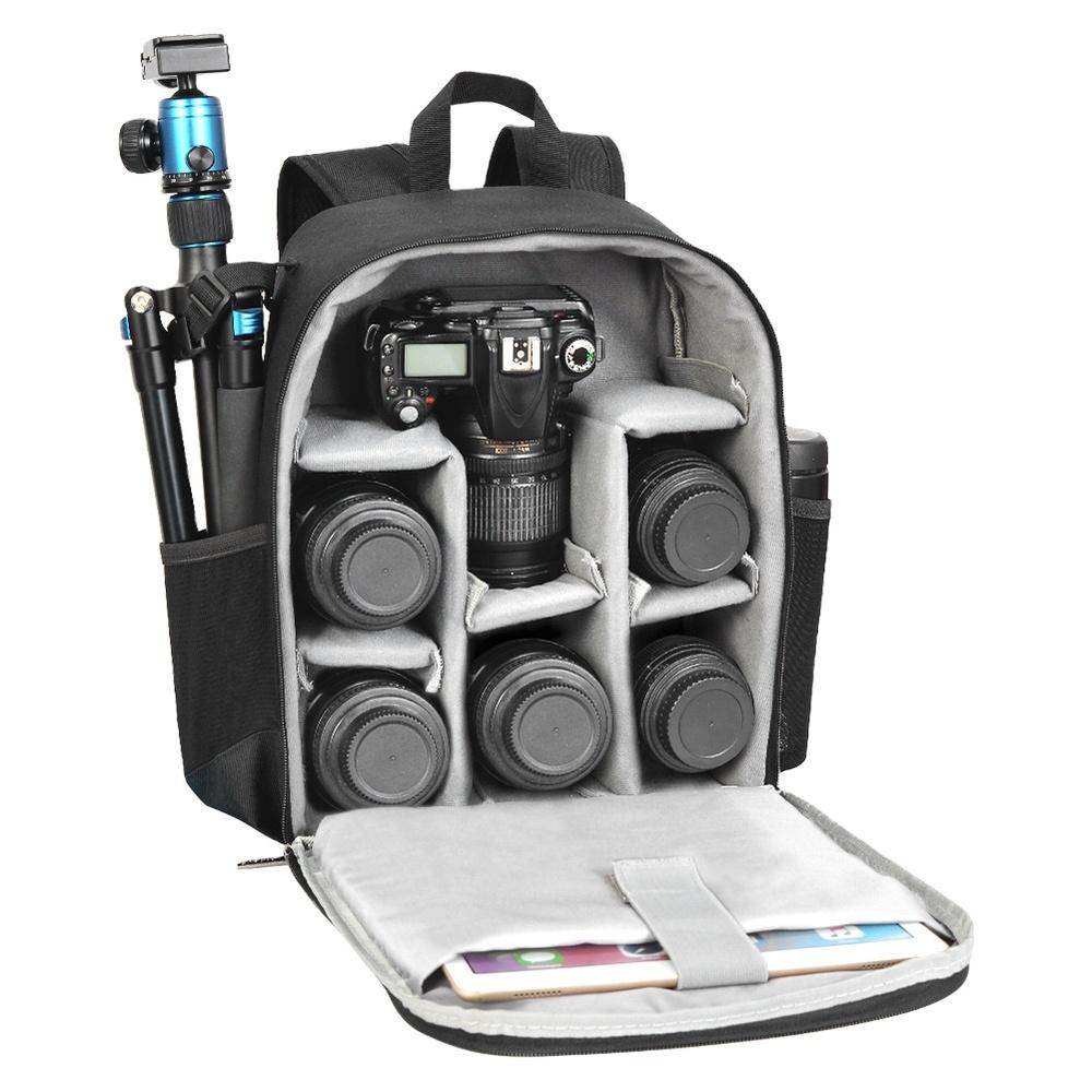 High quality digital instrument bag project backpack