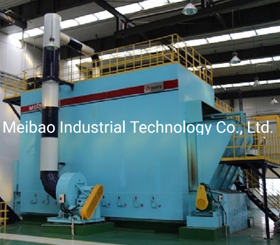 Industrial Energy Saving Oil Fired Gas Fired Hot Air Furnace for Drying