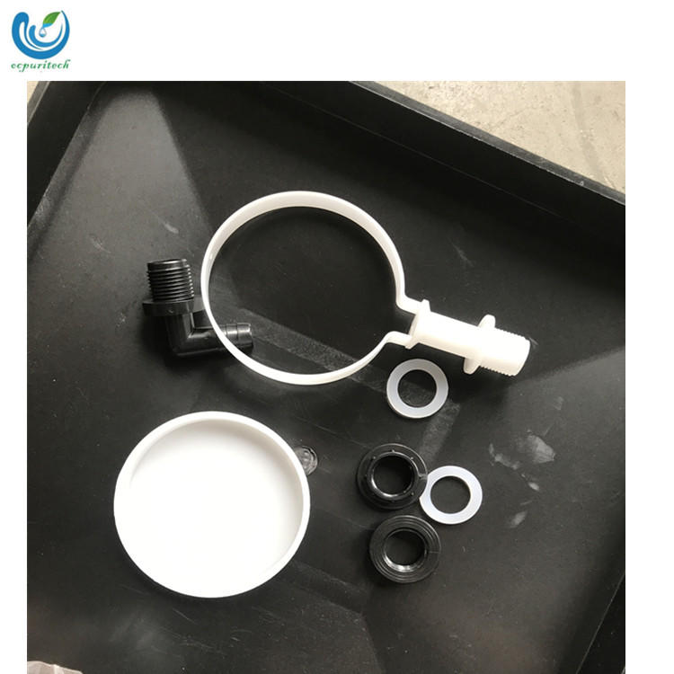 1T Household water softer with water softener valve
