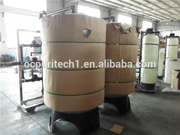 china 10T hotsell RObrackish reverse osmosissystem water treatment filter