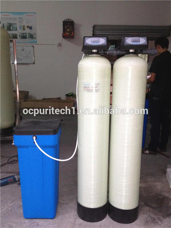Hot sale Environmental water Softening Filter soft water softener
