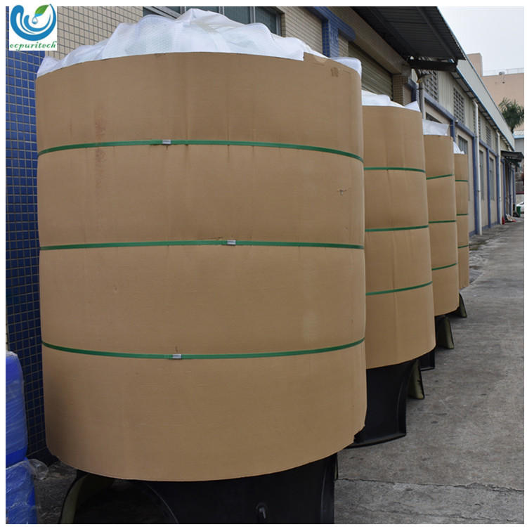 Water Sand Filter FRP Tanks