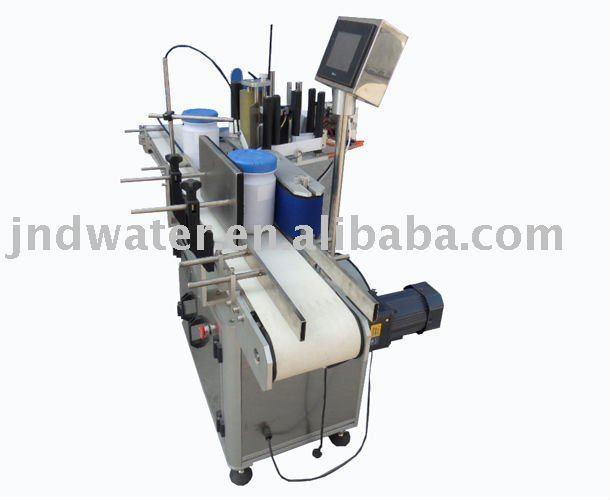 Automatic Self-adhesive Labeling Machine