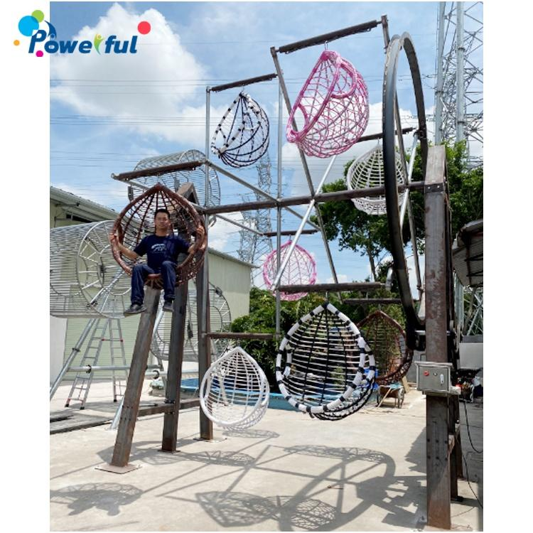 8 fun ferris wheels rides wheel ferrisfor amusement park