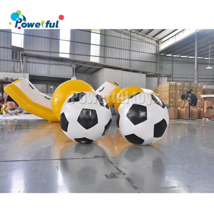 Giant inflatable Football Inflatable Soccer Ball blow-up beach ball