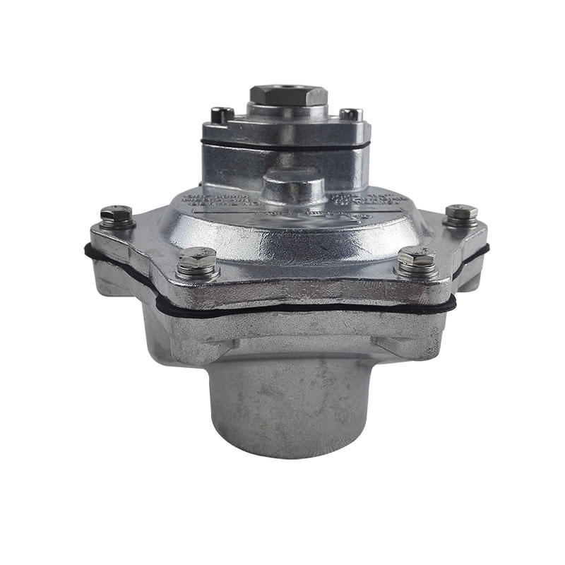 Pulse dust collector electric power plant environment-friendly G353A046 DN40 pulse solenoid valve